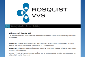 Mck Solutions-Rosquist vvs
